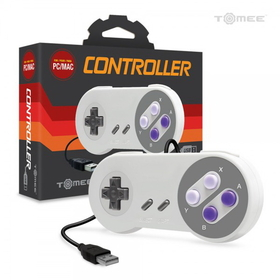 DDR Game SNES Tomee USB Controller