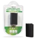XBOX360 Hyperkin Controller Battery Pack (Black)