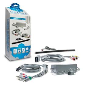 Hyperkin Nintendo Wii Hyperkin Lost Cable Set