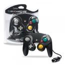 Wii/ GameCube CirKa Controller (Black)