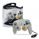 Wii/ GameCube CirKa Controller (White)