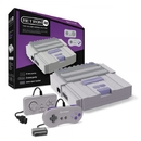 SNES/ NES Hyperkin RetroN 2 Gaming Console (Gray)