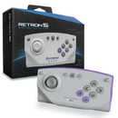 RetroN 5 Hyperkin Bluetooth Wireless Controller (Gray)