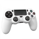 PS4 Tomee Controller Silicone Sleeve (White)