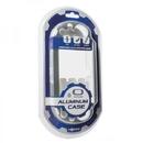 PS Vita 2000 Tomee Aluminum Case (Silver)