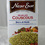 Near East Pearled, Basil & Herb Couscous - 5 Oz Units (Pack of 12)