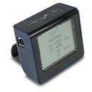 Smartronix USB Power Monitor w/LCD Screen, Black ST034TT05-01-001