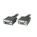 Ziotek 25ft. VGA HD15 Cable Male to Female Low Loss ZT1282250
