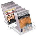 DiscSox DVD Pro Snap-Fit Tray TSFDP