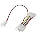Alpha Omega 3-Wire to 4-Wire Power Adapter CB-YA-4