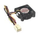 Alpha Omega Case Fan 30mm X 10mm DC 12V Bb 3-Pin FAN-EC3010M12CA