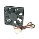 Cofan 80mm X 20mm Case Fan with Molex F8020BC4P