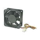Alpha Omega 60mm X 25mm with 3-Pin FAN-6625-B-3T