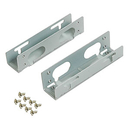 Generic 1610410 Hard Drive Mounting Kit, fits 3.5in. HDD in 5.25in. Drive Bay