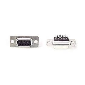 Ziotek D-Sub Solder CupDE9 (DB9) Female Plug ZT1612010