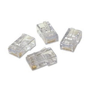 Platinum Tools EZ-RJ45 Cat5 / 5e Plug Connectors, 15 Pack 100015