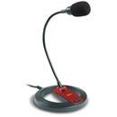 Connectland Gooseneck Desktop Microphone CL-ME-606