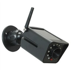 P3 Sol-Mate Solar Powered Night Vision Dummy Camera P8320