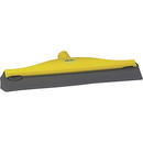 Vikan 7716 16 inch ceiling squeegee with grey blade