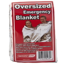 Emergency Zone Oversized Emergency Blanket