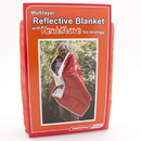 Emergency Zone HeatStore Reflective Blanket