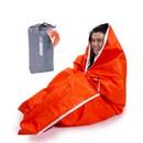 Emergency Zone HeatStore Reflective Sleeping Bag