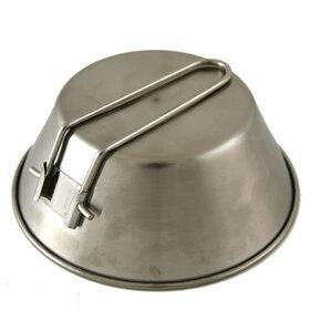 Emergency Zone Stainless Steel Sierra Cup