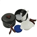 Emergency Zone Mountain Meal Mess Kit