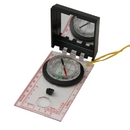 Emergency Zone Lensatic Map Compass