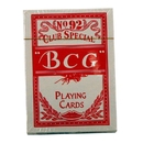 Emergency Zone Playing Cards