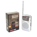 Emergency Zone AM/FM Radio