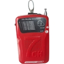 Emergency Zone NOAA Weather Alert Radio