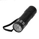 Emergency Zone 9 LED Compact Flashlight