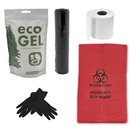 Emergency Zone Toilet Sanitation Pack