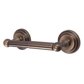 Kingston Brass BA2718AB Toilet Paper Holder, Vintage Brass