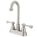 Elements of Design EB3498BL Two Handle 4