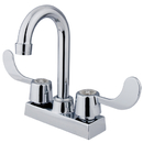 Elements of Design EB451 Two Handle 4