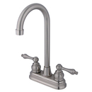 Elements of Design EB498AL Two Handle 4