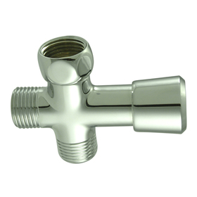Kingston Brass K161A1 Shower Diverter, Polished Chrome