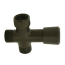 Kingston Brass K161A5 Shower Diverter, Oil Rubbed Bronze