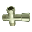 Kingston Brass K161A8 Shower Diverter, Satin Nickel