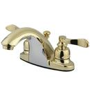 Kingston Brass KB8642NFL Two Handle 4