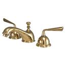 Kingston Brass KS3962ZL Two Handle 8