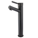 Kingston Brass KS8415DL Single Handle Vessel Sink Faucet, Oil Rubbed Bronze