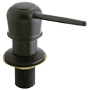 Kingston Brass SD1605 Decorative Soap Dispenser, Oil Rubbed Bronze