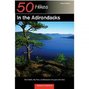 50 Hikes In The Adirondack