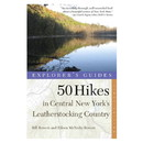 50 Hikes In Central New York