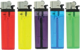 DISPOSABLE FLINT LIGHTER ASSOR by liberty mountain, Price/Each