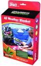 All Weather Blanket Olive