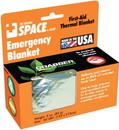 Emergency Blanket-Silver
